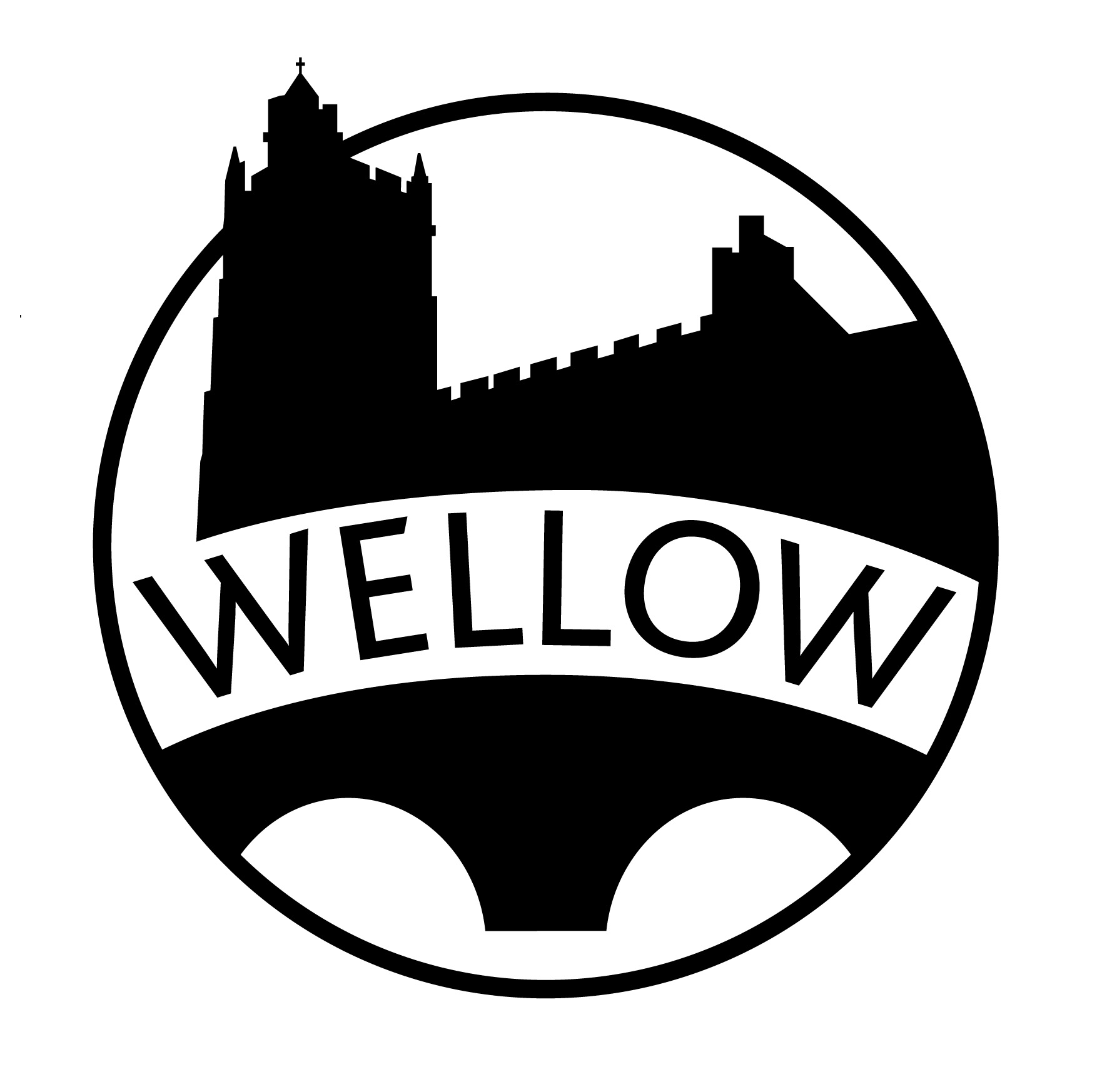 Wellow logo